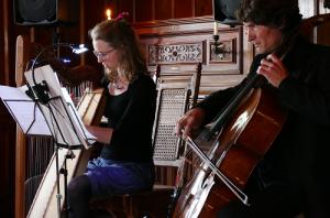 Duo_Harfe_Cello